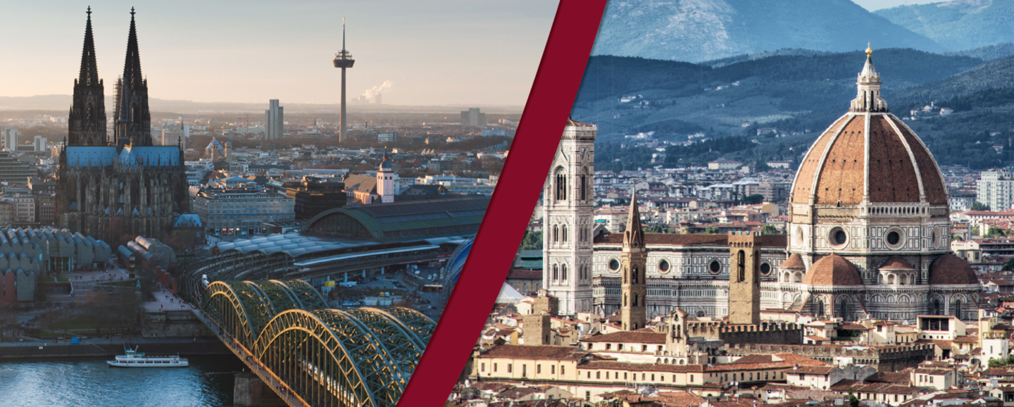 German and Italian Bachelor's Law Programme (Cologne/Florence)